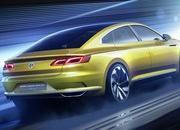 2015 Volkswagen Sport Coupe Concept GTE - image 619569