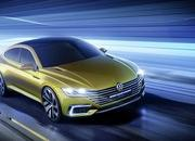 2015 Volkswagen Sport Coupe Concept GTE - image 619570