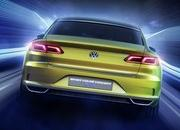 2015 Volkswagen Sport Coupe Concept GTE - image 619571