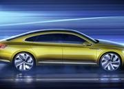 2015 Volkswagen Sport Coupe Concept GTE - image 619572
