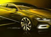 2015 Volkswagen Sport Coupe Concept GTE - image 619573