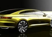 2015 Volkswagen Sport Coupe Concept GTE - image 619575