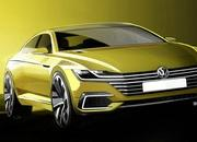 2015 Volkswagen Sport Coupe Concept GTE - image 619576