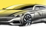 2015 Volkswagen Sport Coupe Concept GTE - image 619577