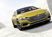 2015 Volkswagen Sport Coupe Concept GTE - image 619587