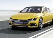 2015 Volkswagen Sport Coupe Concept GTE - image 619588