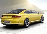 2015 Volkswagen Sport Coupe Concept GTE - image 619592