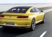 2015 Volkswagen Sport Coupe Concept GTE - image 619593