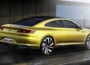 2015 Volkswagen Sport Coupe Concept GTE - image 619562