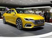 2015 Volkswagen Sport Coupe Concept GTE - image 622968