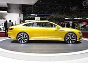 2015 Volkswagen Sport Coupe Concept GTE - image 622971