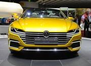 2015 Volkswagen Sport Coupe Concept GTE - image 622972