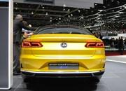 2015 Volkswagen Sport Coupe Concept GTE - image 622974
