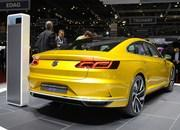 2015 Volkswagen Sport Coupe Concept GTE - image 622975
