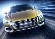 2015 Volkswagen Sport Coupe Concept GTE - image 619563