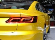 2015 Volkswagen Sport Coupe Concept GTE - image 622976