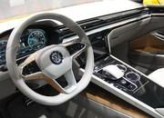 2015 Volkswagen Sport Coupe Concept GTE - image 622979