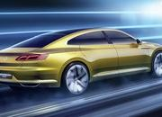2015 Volkswagen Sport Coupe Concept GTE - image 619564