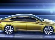 2015 Volkswagen Sport Coupe Concept GTE - image 619566