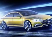 2015 Volkswagen Sport Coupe Concept GTE - image 619567