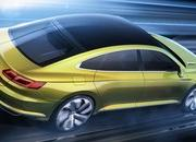 2015 Volkswagen Sport Coupe Concept GTE - image 619568