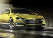 2015 Volkswagen Sport Coupe Concept GTE - image 619560