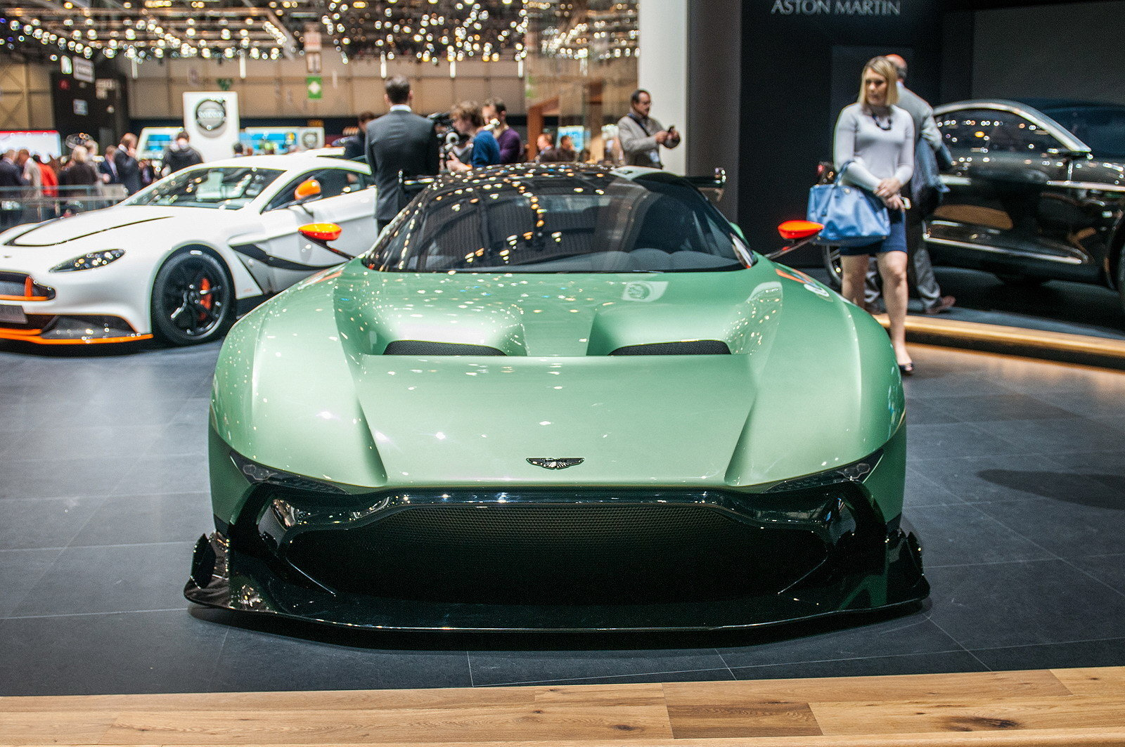 2016 aston martin vulcan picture 621898 car review top speed. Black Bedroom Furniture Sets. Home Design Ideas