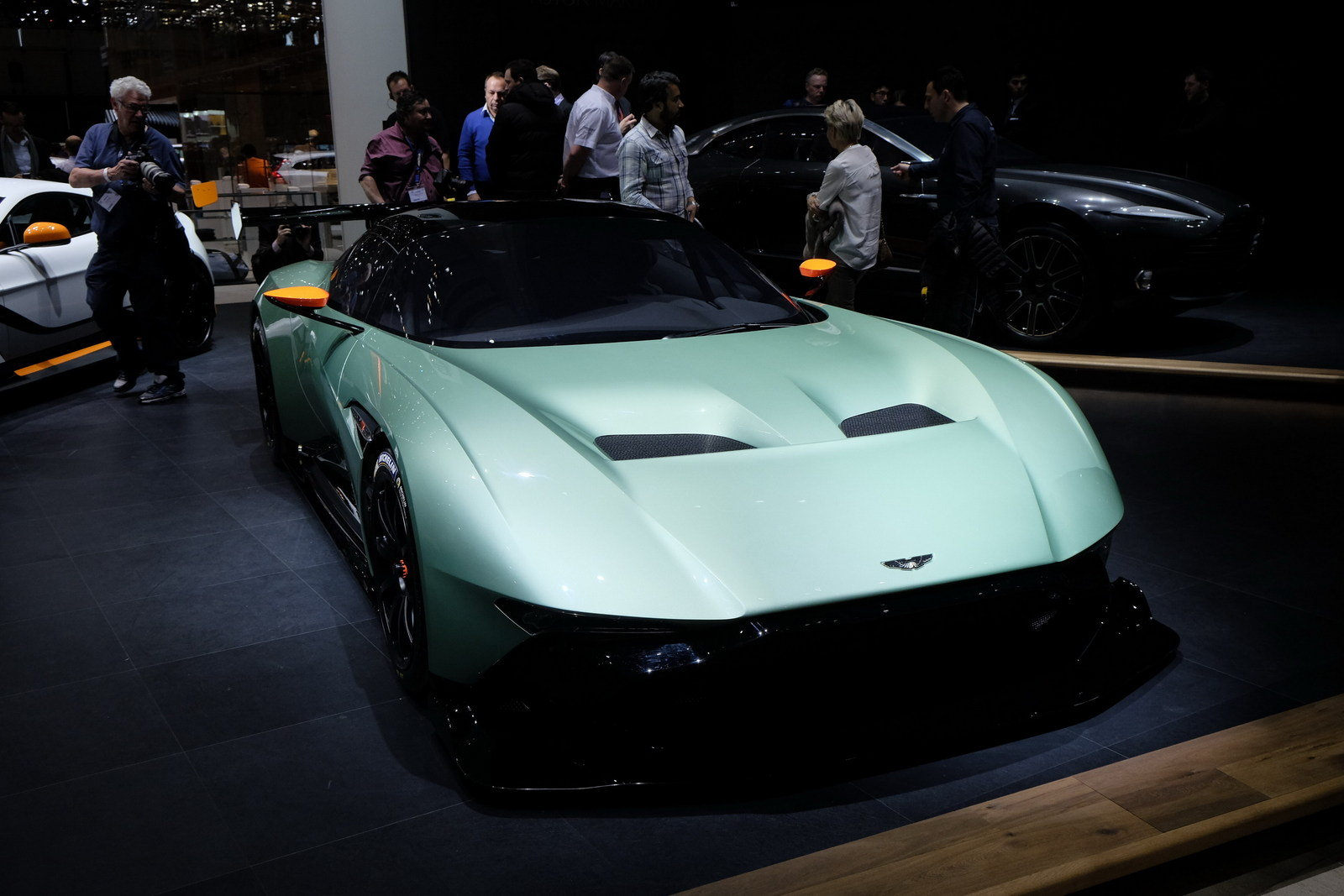2016 aston martin vulcan picture 620228 car review top speed. Black Bedroom Furniture Sets. Home Design Ideas