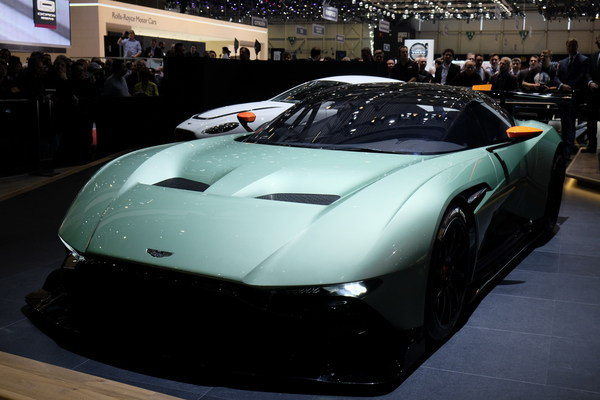 2016 aston martin vulcan picture 620141 car review top speed. Black Bedroom Furniture Sets. Home Design Ideas