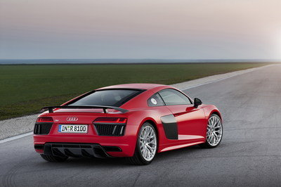 Think VW Killing the Beetle Was Bad? Wait Until You Realize the Audi R8 Is Discontinued too! - image 619664