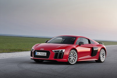 Audi R8 to Get the Axe in 2020 - image 619666