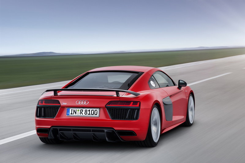 Audi R8 to Get the Axe in 2020