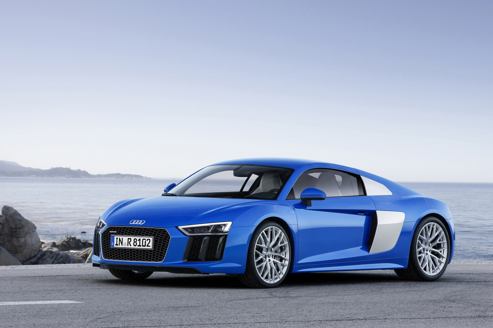 2016 audi r8 picture 619647 car review top speed. Black Bedroom Furniture Sets. Home Design Ideas