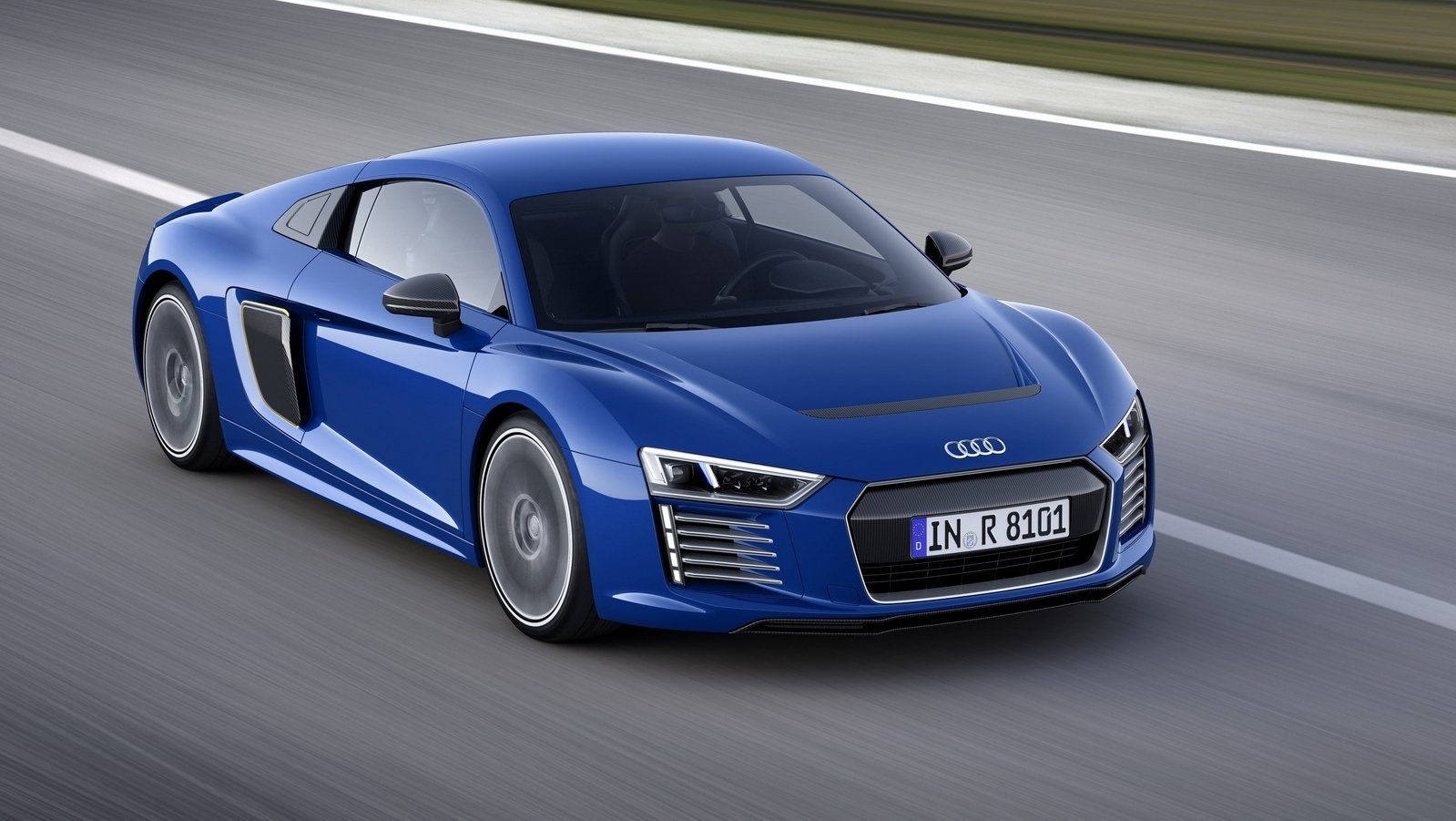 2016 audi r8 e tron picture 619559 car review top speed. Black Bedroom Furniture Sets. Home Design Ideas