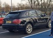2017 Bentley Bentayga - image 621071