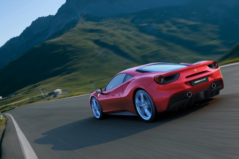 Ferrari Is Raking in Tons of Money for Each Model it Sells High Resolution Exterior Wallpaper quality - image 620087