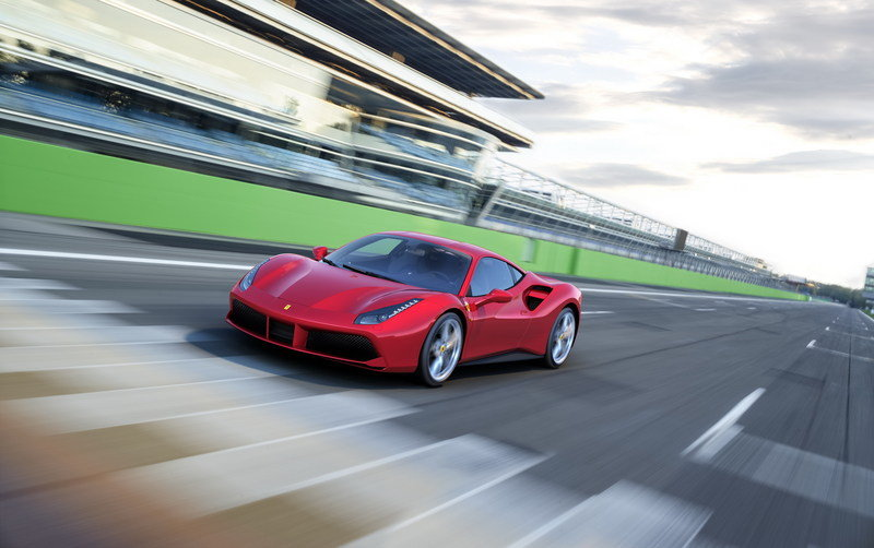 Ferrari Is Raking in Tons of Money for Each Model it Sells High Resolution Exterior Wallpaper quality - image 620086