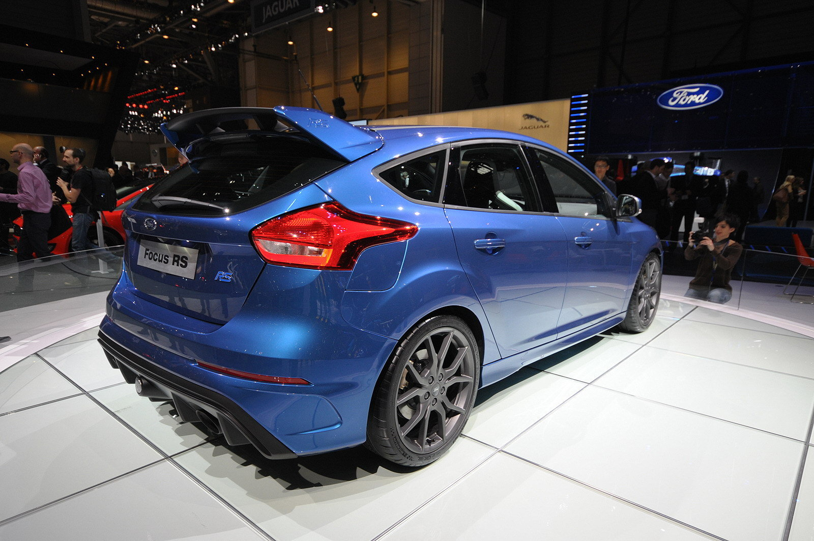 2016 ford focus rs picture 622211 car review top speed. Black Bedroom Furniture Sets. Home Design Ideas