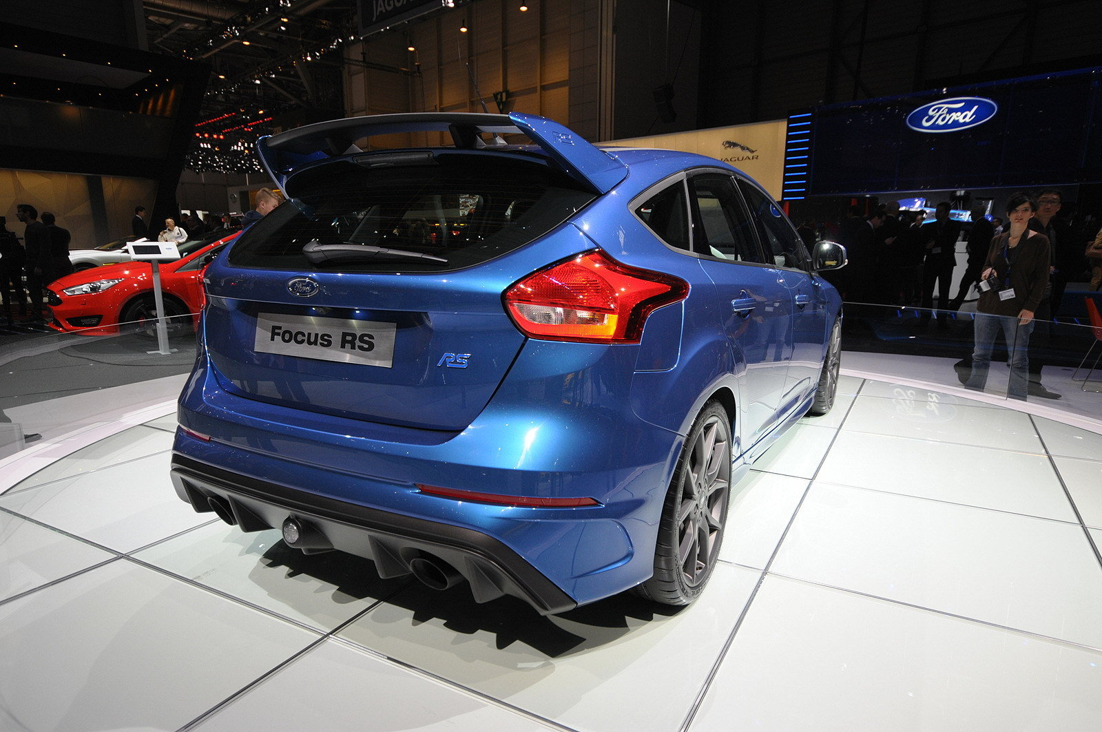 2016 ford focus rs picture 622213 car review top speed. Black Bedroom Furniture Sets. Home Design Ideas