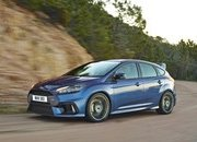 2016 Ford Focus RS - image 620092
