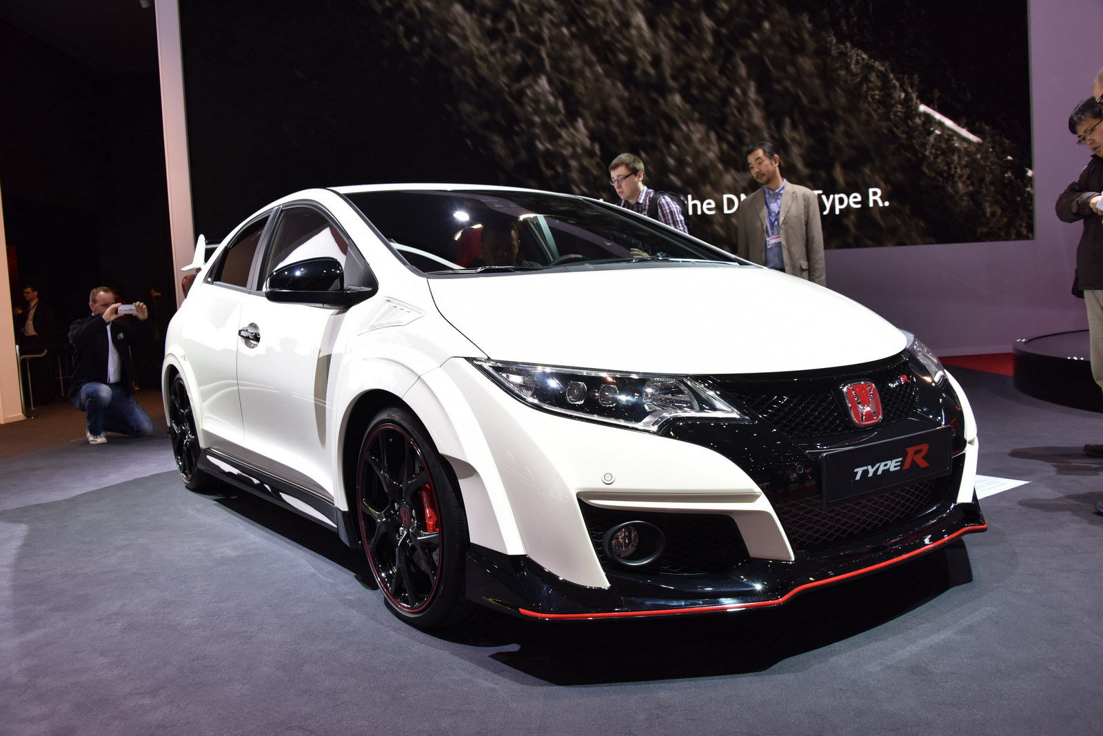 2016 honda civic type r picture 620405 car review top speed. Black Bedroom Furniture Sets. Home Design Ideas