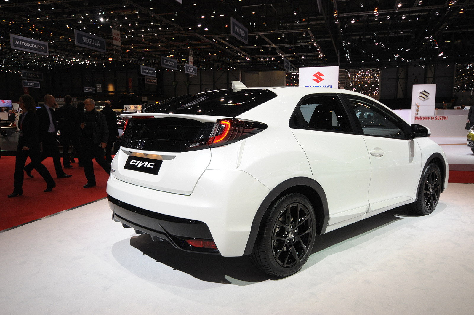 2016 honda civic type r picture 622258 car review top speed. Black Bedroom Furniture Sets. Home Design Ideas