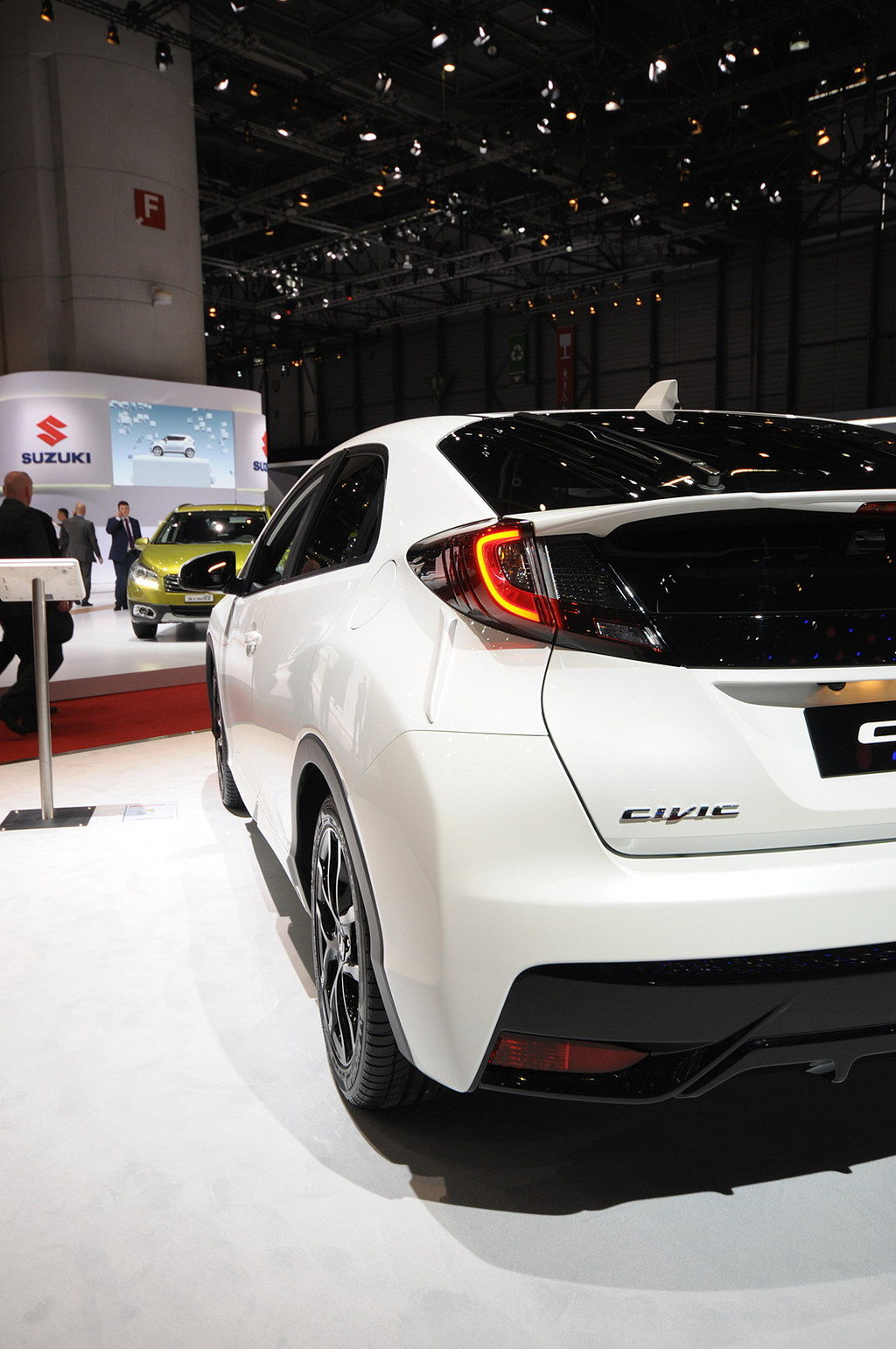 2016 honda civic type r picture 622260 car review for Honda civic type r top speed
