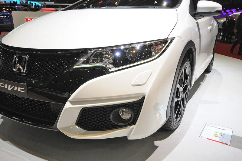 2016 honda civic type r review top speed. Black Bedroom Furniture Sets. Home Design Ideas