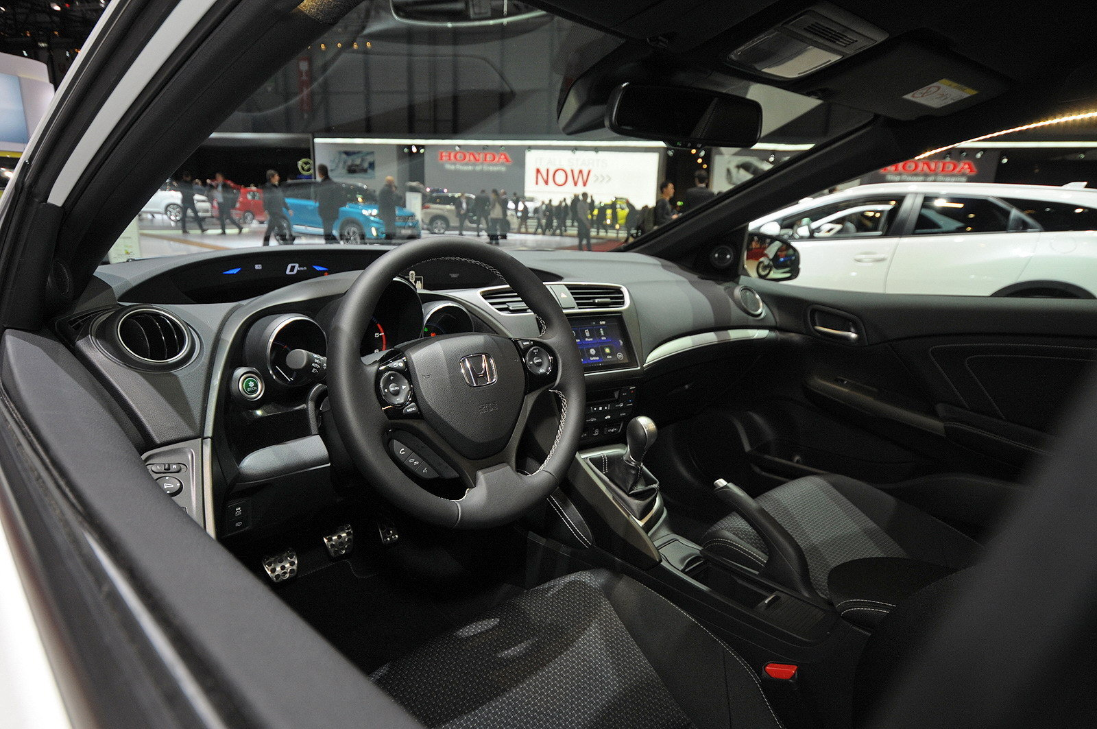 2016 honda civic type r picture 622267 car review. Black Bedroom Furniture Sets. Home Design Ideas