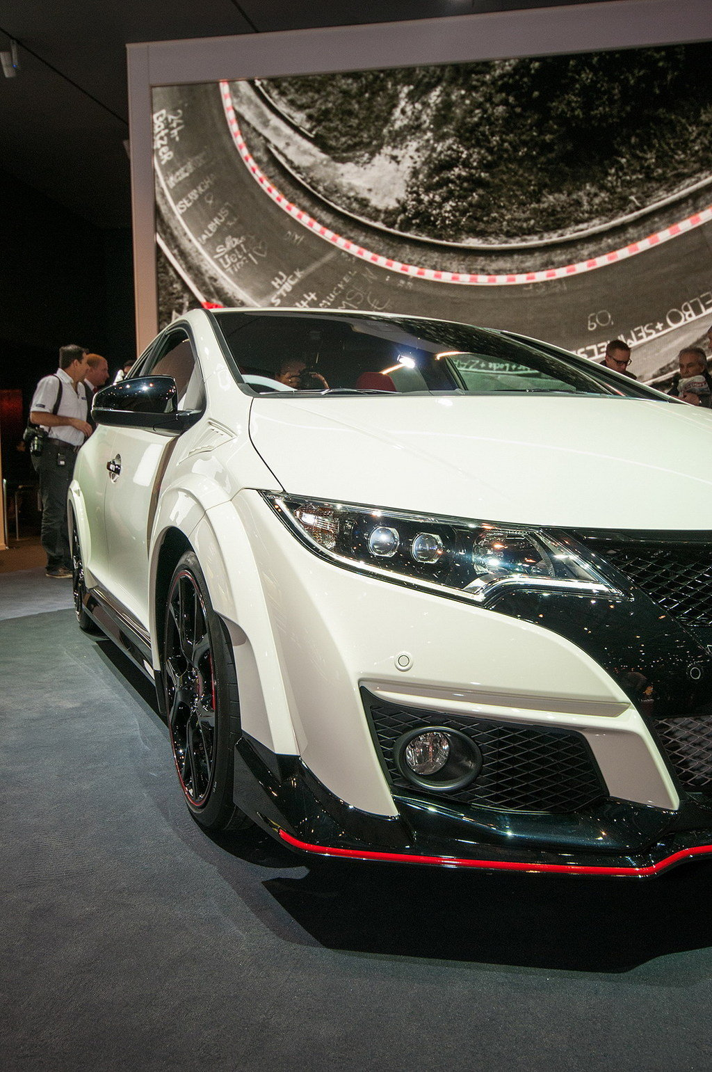 2016 honda civic type r picture 622270 car review. Black Bedroom Furniture Sets. Home Design Ideas