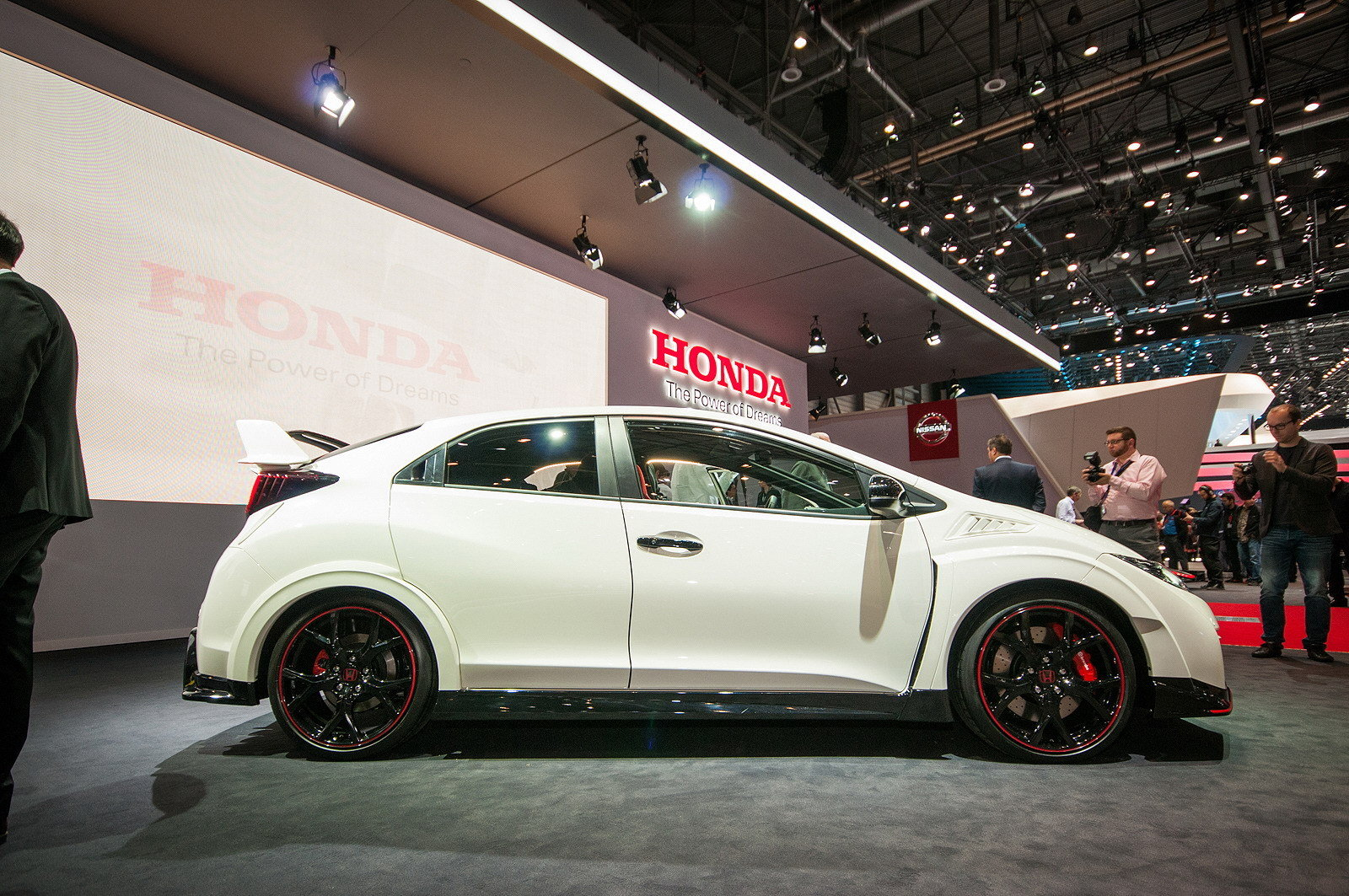2016 honda civic type r picture 622274 car review for Honda civic 2016 top speed