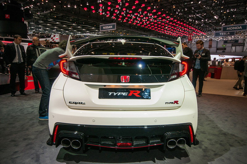 2016 honda civic type r picture 622277 car review top speed. Black Bedroom Furniture Sets. Home Design Ideas