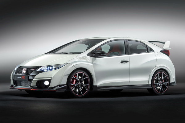 2016 honda civic type r car review top speed. Black Bedroom Furniture Sets. Home Design Ideas