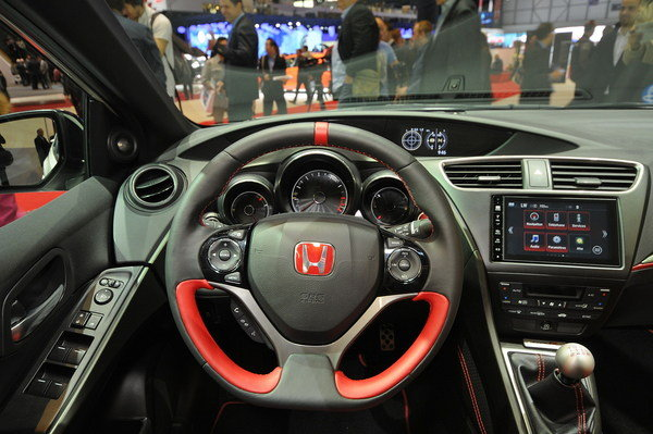 2016 honda civic type r picture 622283 car review. Black Bedroom Furniture Sets. Home Design Ideas